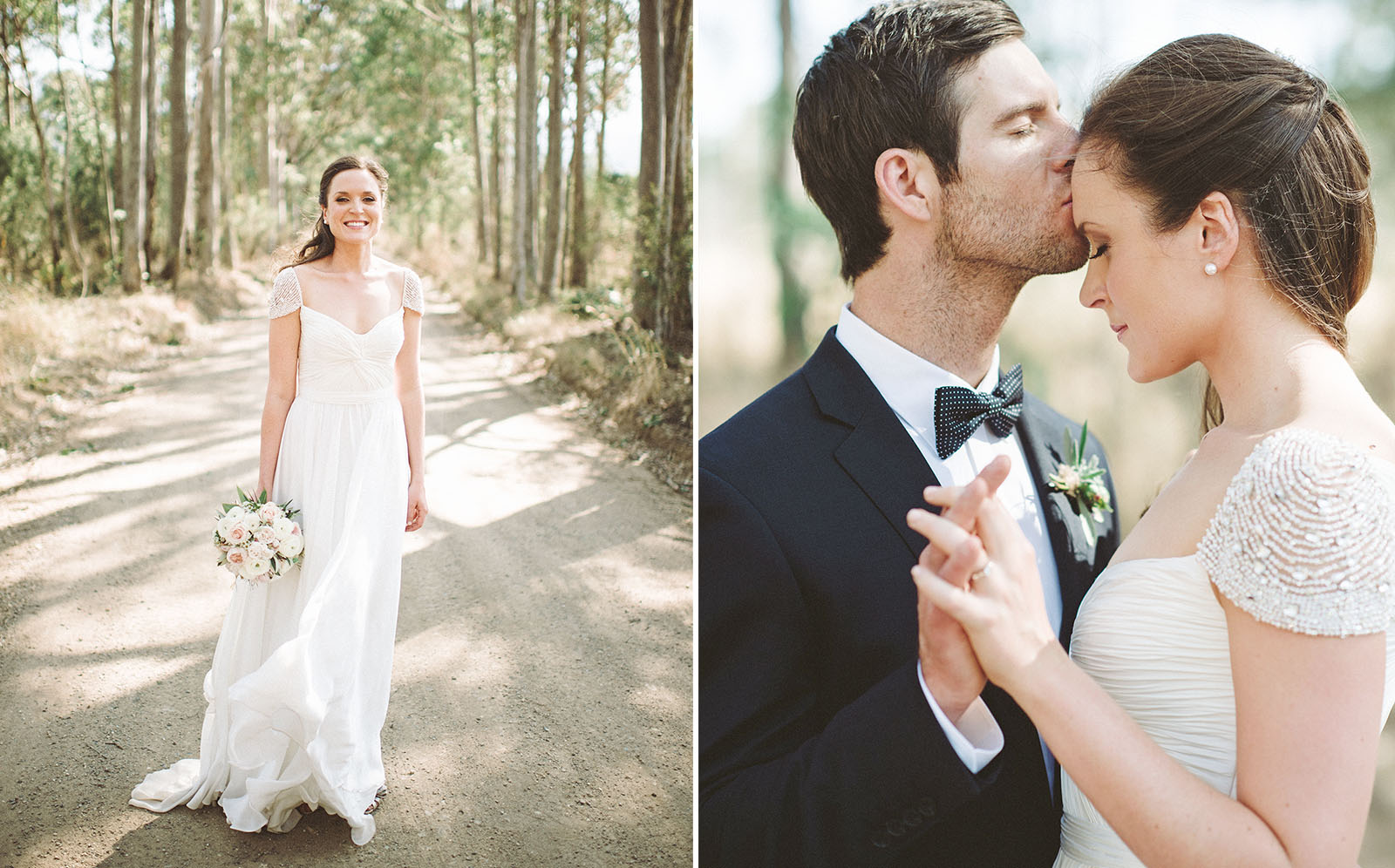 relaxed wedding photography hunter valley