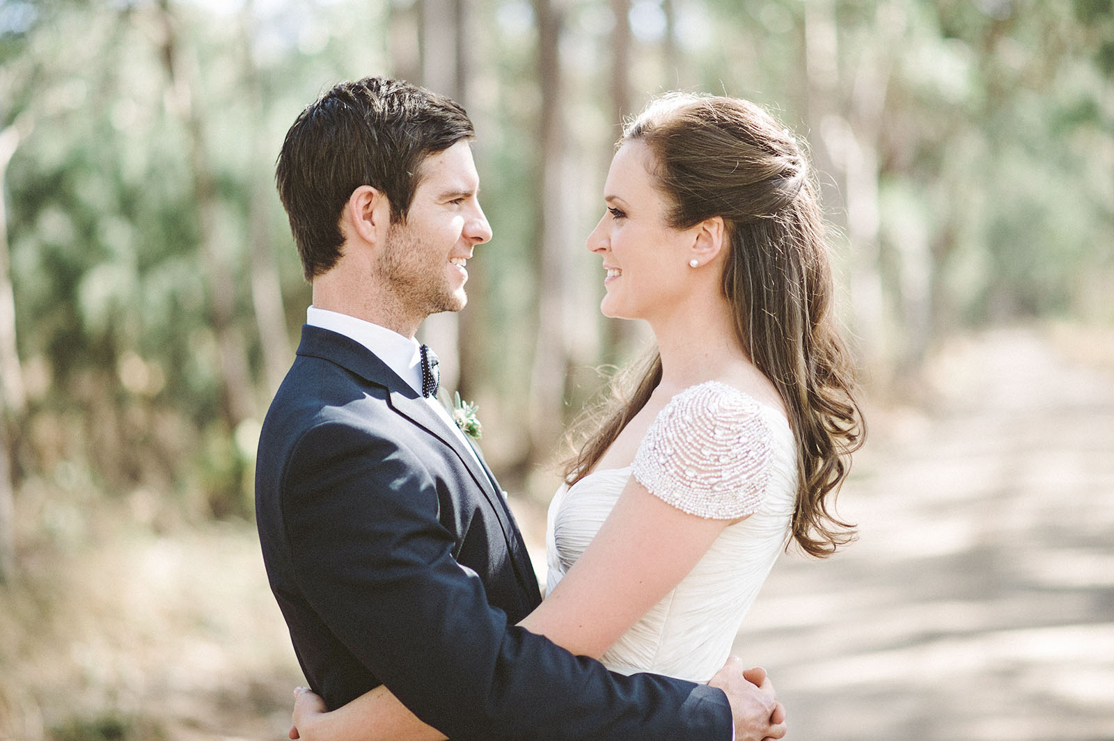 hunter valley tourist wedding
