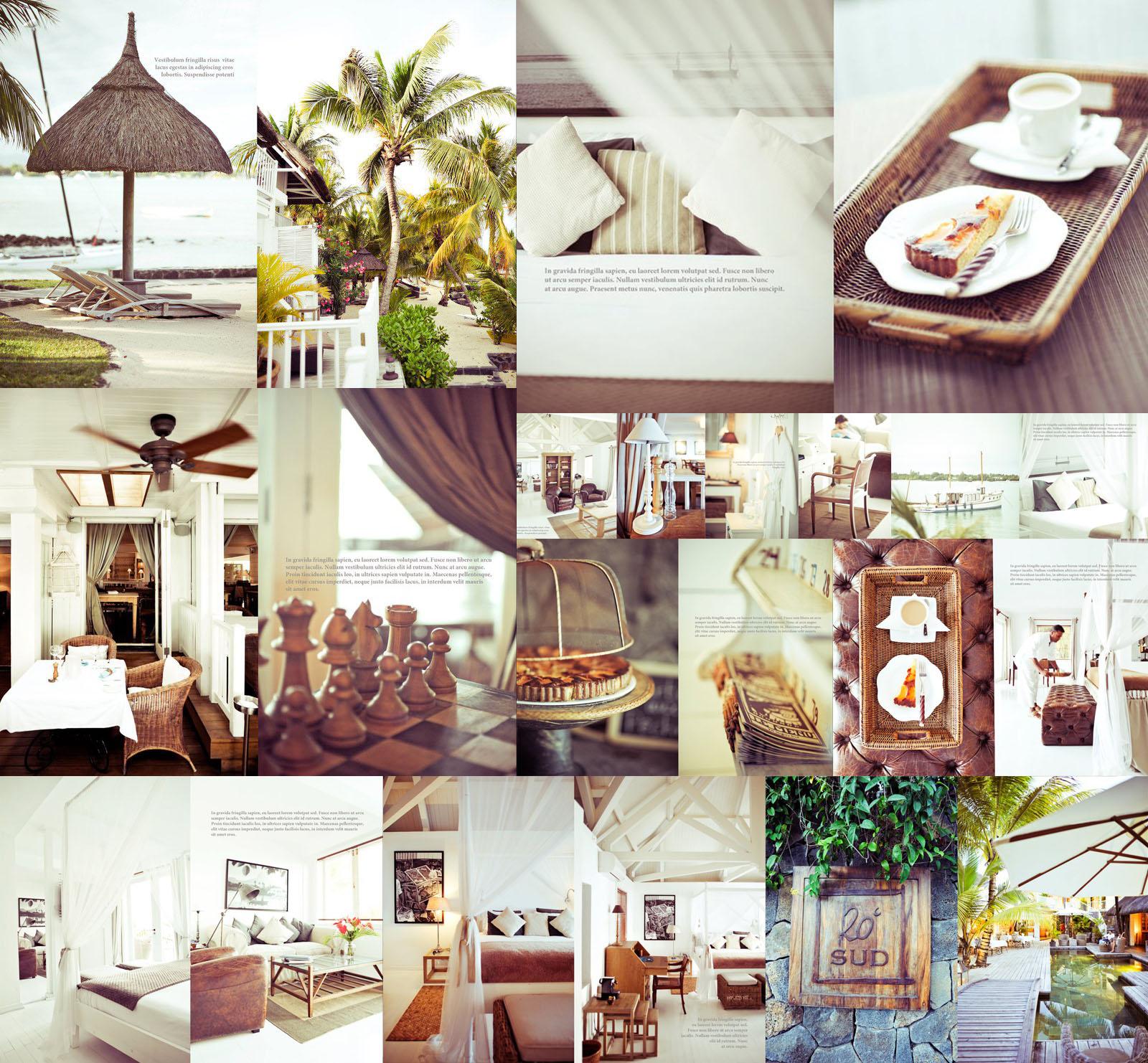20º Sud Mauritius Grande Bai