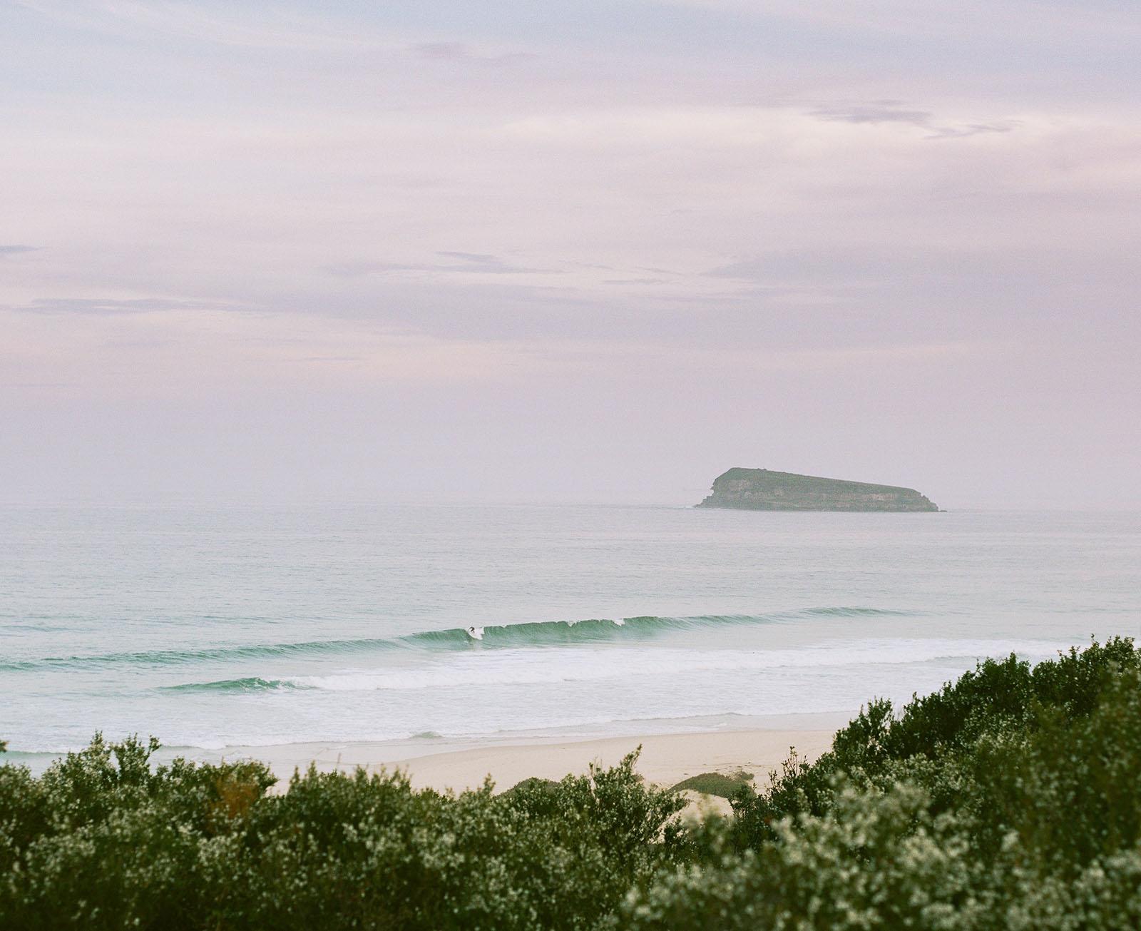 magic island surf