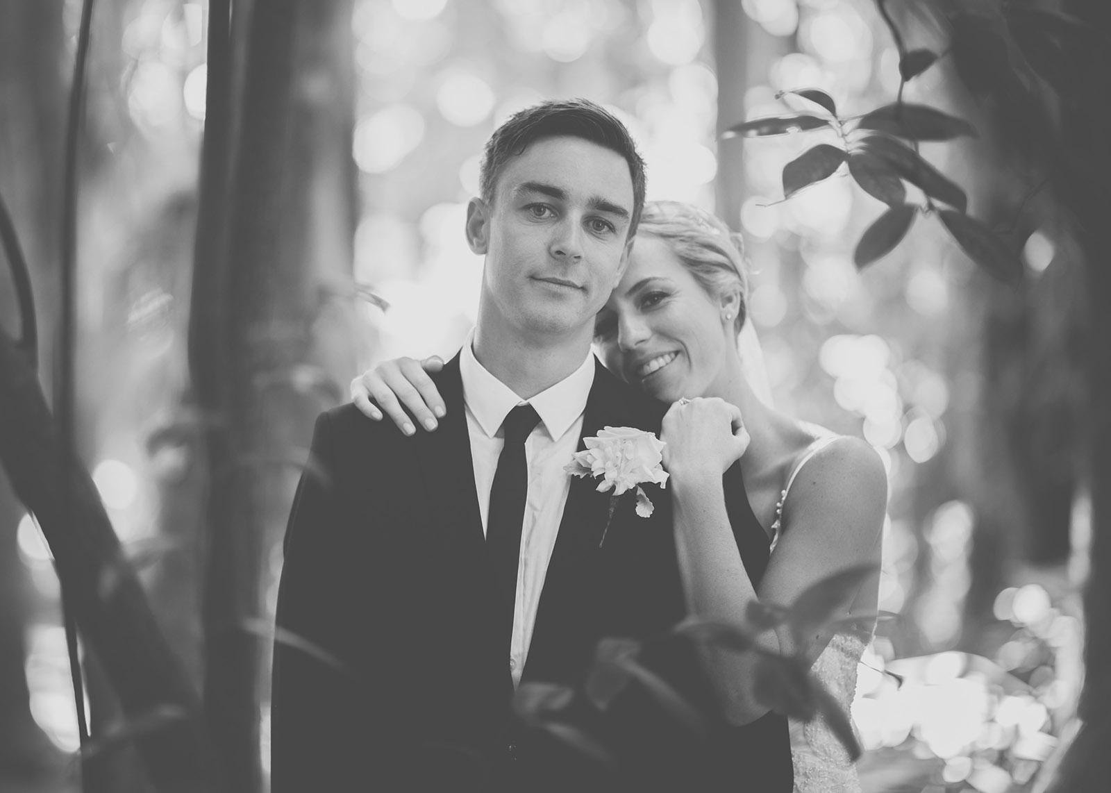 wedding forster