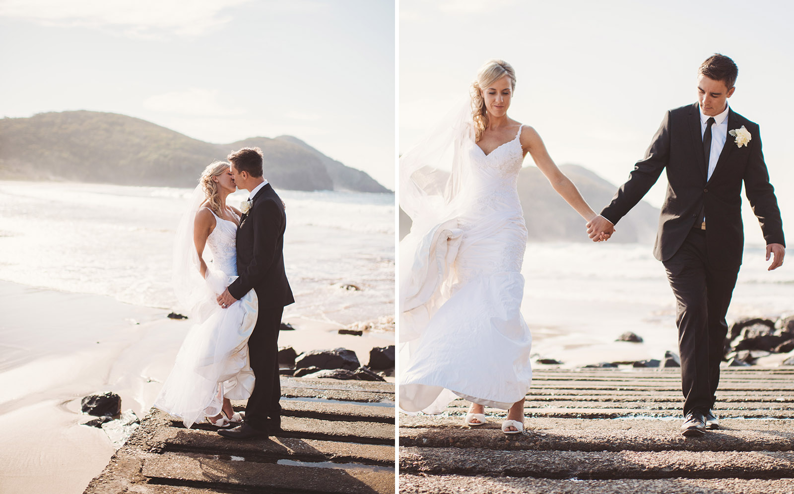 wedding photographers forster