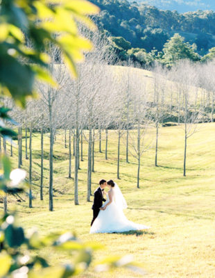 Maleny Wedding photos