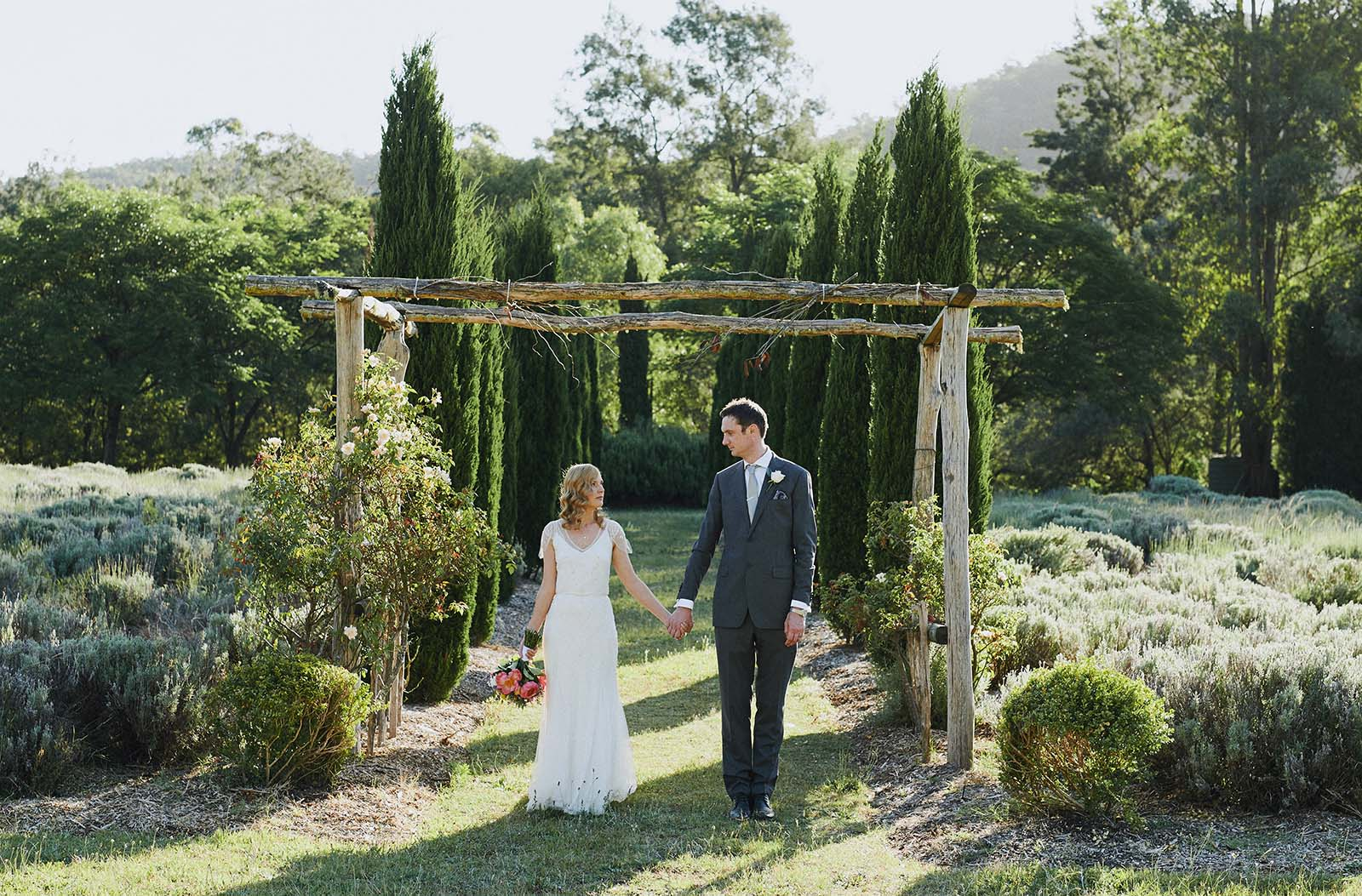 Redleaf Wollombi Wedding