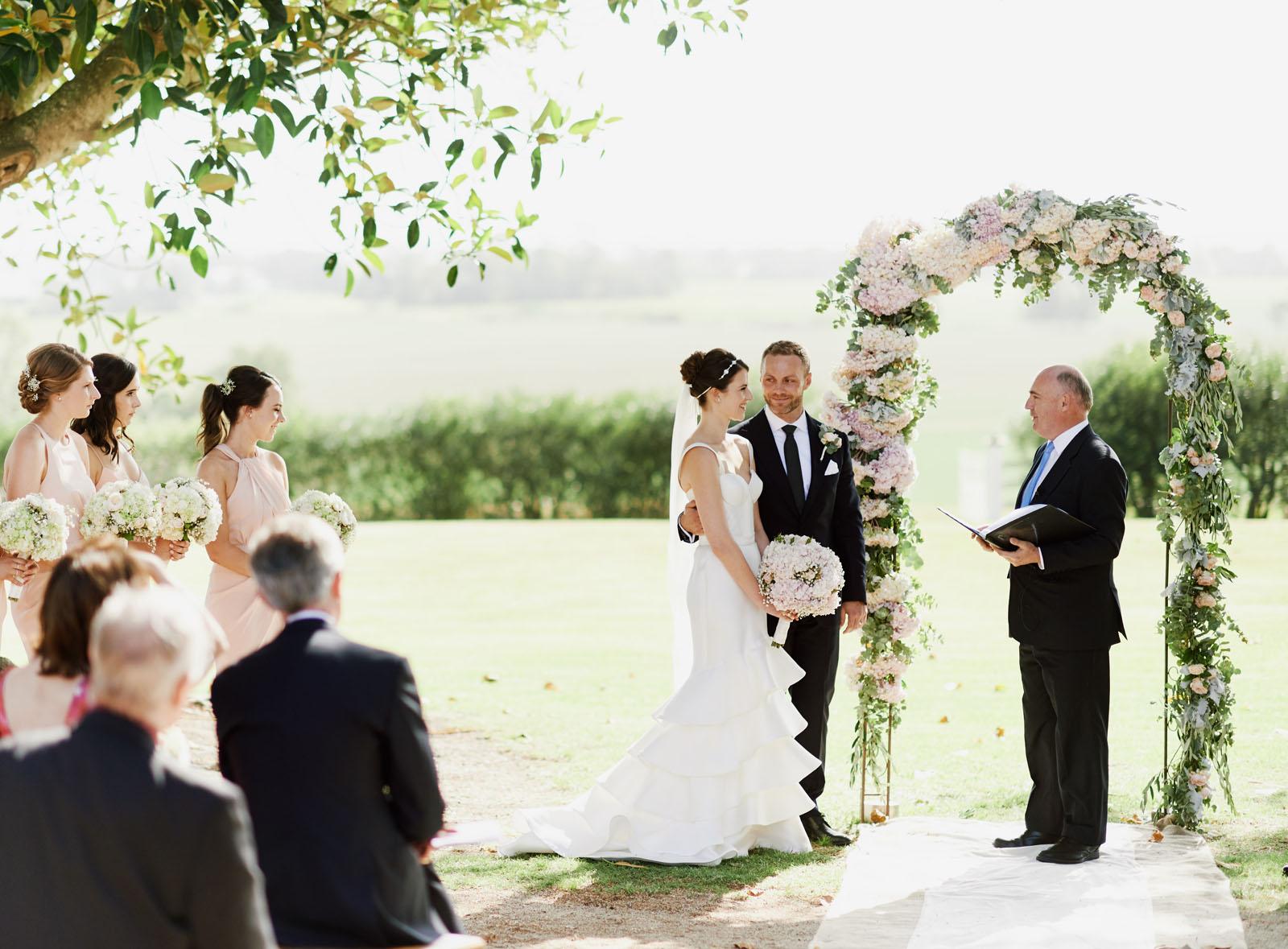 Wallalong Wedding Photography Venue Perfect